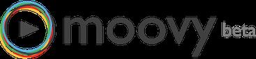 採用動画メディアmoovyのホームボタン